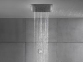 Herzbach Living Spa Shower